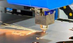 Texas Metal Tech Laser Cutting
